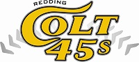 Redding Colt 45s