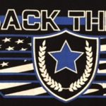 Colt 45s partner with We Back the Blue