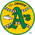 "Do you recall the ""Swinging A's""?"