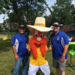"Homer Sighting:  Haven Humane Society's ""Pet Fest"""
