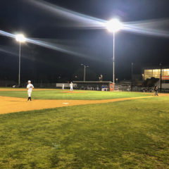 Colt 45s break out the bats in 10-3 win over NBO