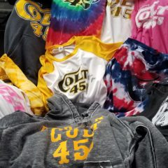 It's the Colt 45s Inventory Clearance Sale!