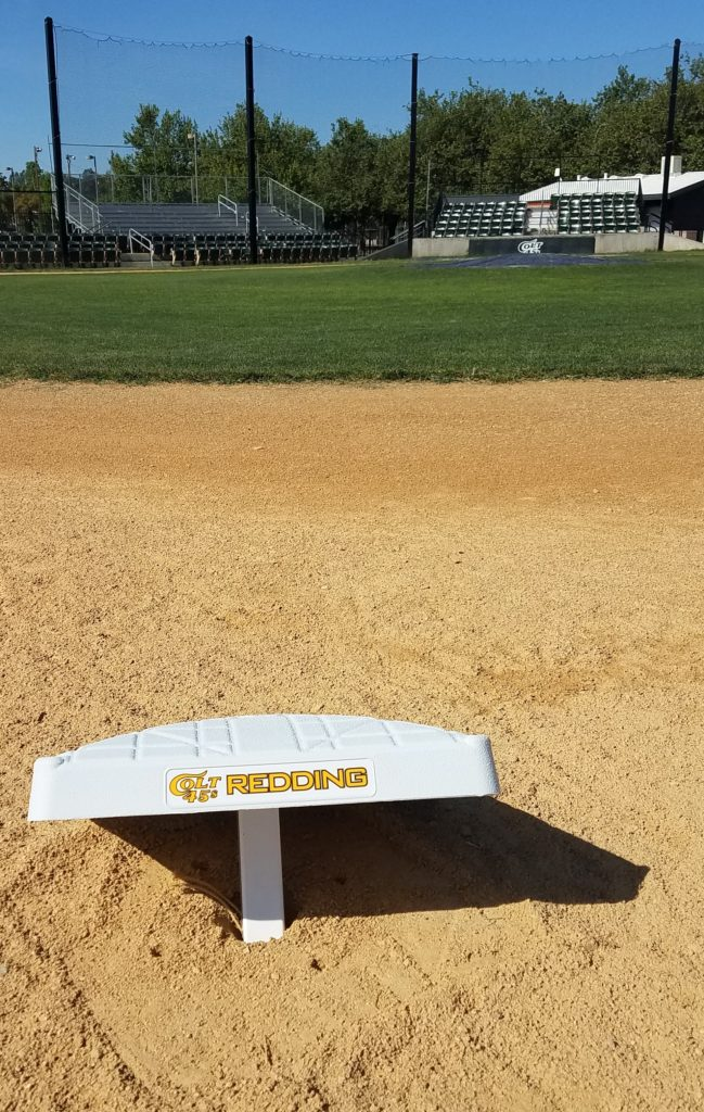 New bases have arrived…..we're getting closer, 19 days and counting!