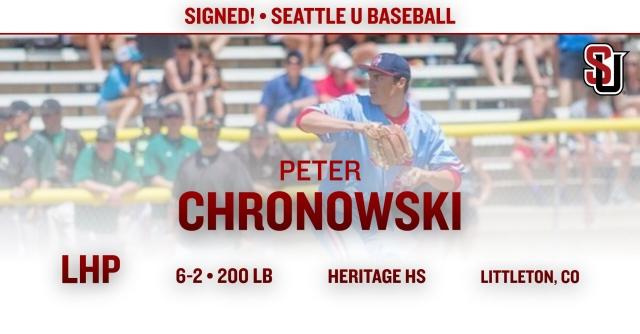 29 Peter Chronowski