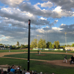 Colt 45s storm past Ports on Thompson's 6 RBI night