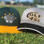 Colt 45s pound out 16 runs in win over Fresno A's