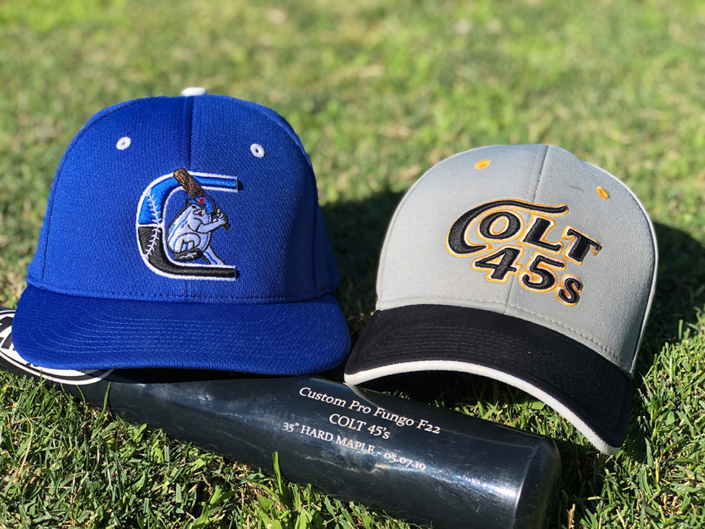 Colt 45s reverse early fortunes to down Chico Nuts 10-3