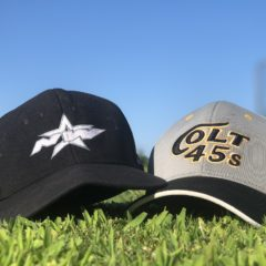 Big 8th inning and key double plays lift Colt 45s to 5-4 win over NW Nighthawks