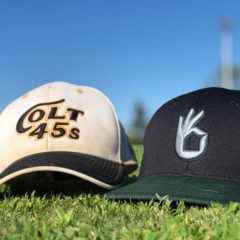 Late Colt 45s rally falls short in tight loss to PUF Caps, 9-7