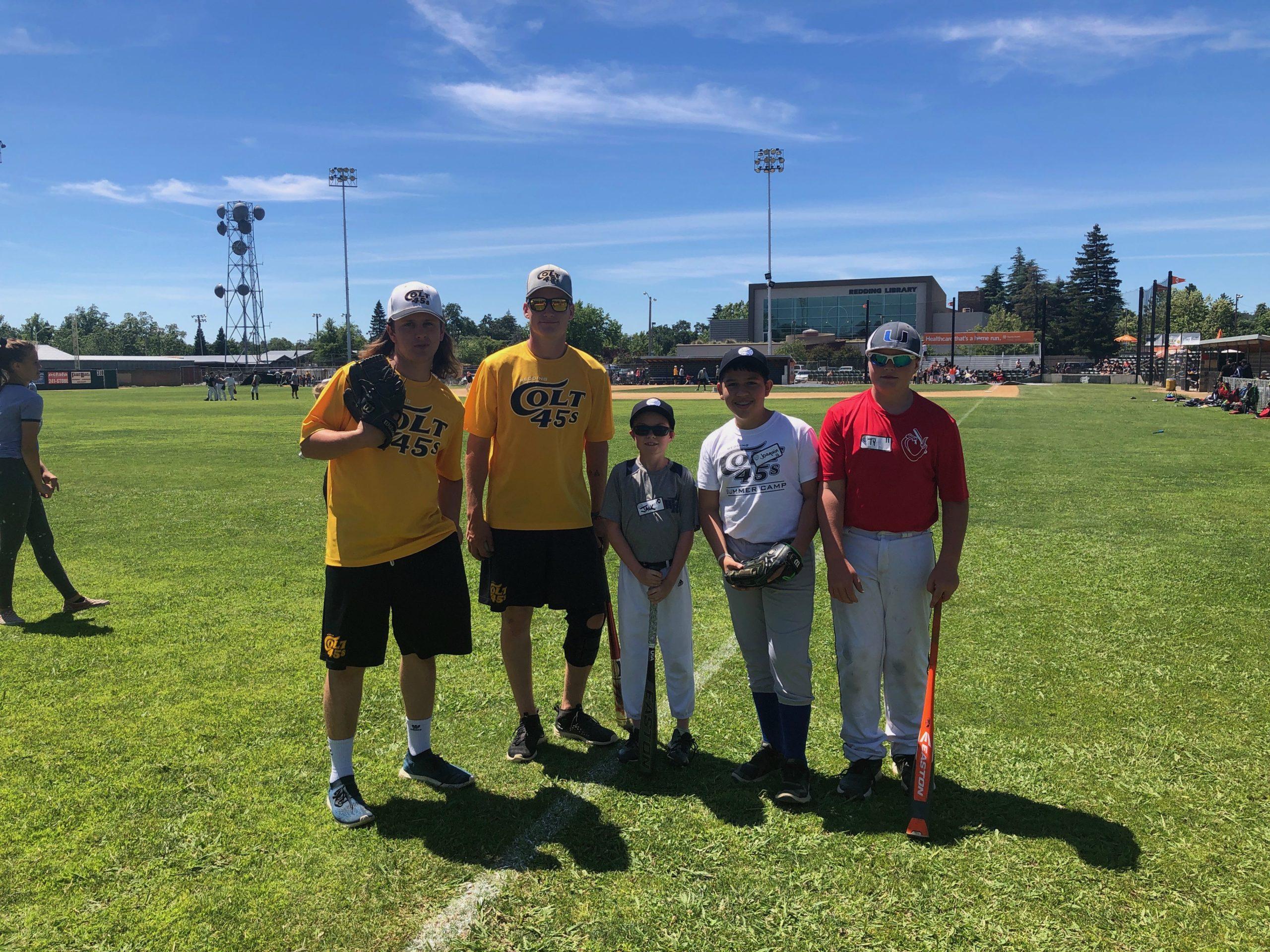 2020 Baseball Academy Coming Soon