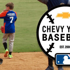 Free Chevy Youth Baseball Clinic to Be Rescheduled Due to Smoke from Fires