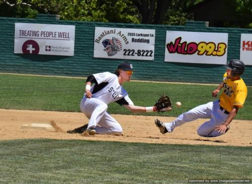 Colt 45s June 4 play at second 2